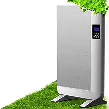 Smart Calefactor por Convección- Calefactor Eléctrico, Radiador, Pantalla LED, Programable 24 H, Protección Sobrecalentamiento Y Antisalpicaduras, Seguro para Niños,3000W