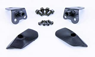 GIVI Mounting Kit for Side Cases without Top Case for V35 Side Hard Cases PLX688KIT