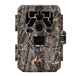 BestGuarded HD game Camera