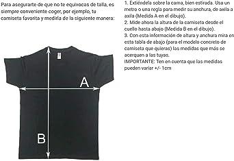 Marcacolor Camiseta Fernando Simón Caricatura