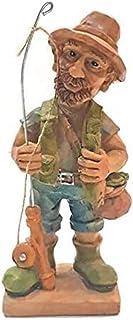Me Fisher Man Sculpture - AL1397