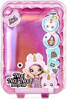 Na Na Na Surprise - Muñecas Coleccionables (Giochi Preziosi NAA00000) , color/modelo surtido