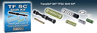 Transgo SK TFSC Shift Kit, NoYoYo System