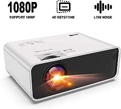 smartphone projector iphone
