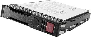 HPE Midline Hard Drive 2 TB SAS 12Gb/S Black (872485-B21)