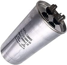 ALLMOST CBB65A Run Capacitor 250VAC 450V AC 120uF 120 uF 120MFD SH P1 50/60Hz UL Listed