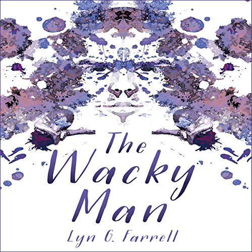 The Wacky Man cover art