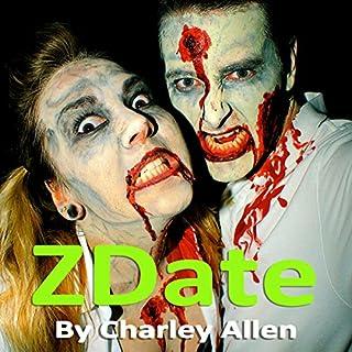 ZDate audiobook cover art