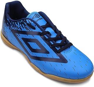 Chuteira de Futsal Umbro Acid - Preto - 37