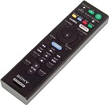 OEM Sony Remote Control Originally Shipped With: UBPX1000ES, UBPX800
