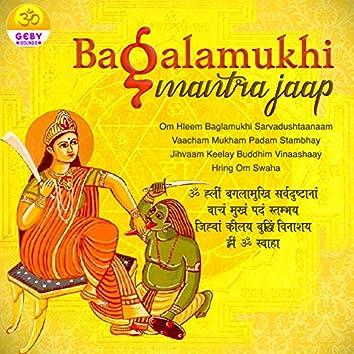 Bagalamukhi Mantra Jaap