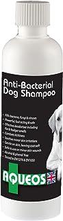 Aqueos Dog Shampoo   Antibacterial, Antiviral & Antifungal   Anti-Itch   Smelly Dogs   Itchy Dogs   Skin Irritations   Ski...