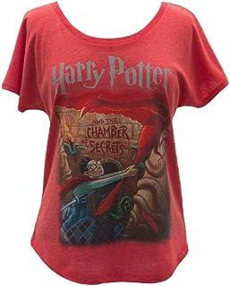 db016c24b16e1 Amazon.com: harry potter merchandise - Tops & Tees / Women: Clothing ...