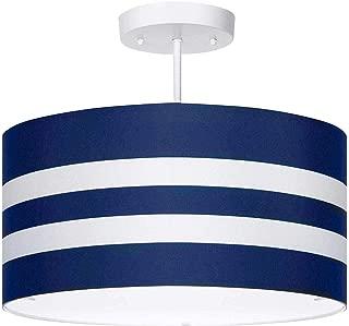 Best navy ceiling light Reviews