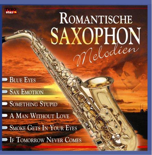 Romantische Saxophon Melodien