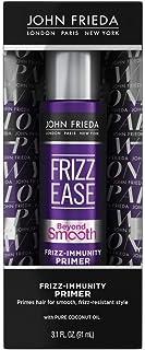 Jf Fe Smth Frizz Immunity Primer-91Ml, John Frieda