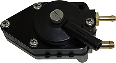 UANOFCN New Fuel Pump Assy for Johnson Evinrude 20-30HP 438555 433386 18-7353 9-35353
