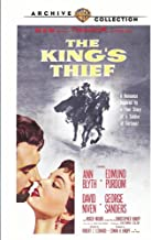 Best the king's thief Reviews