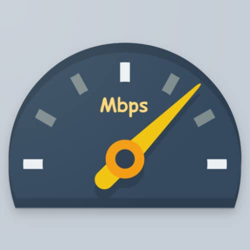 Internet Speed Test - Phone, Tablets, Fire TVs