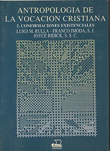 Antropología de la vocación cristiana II (Atenas-Pedal, Band 105)