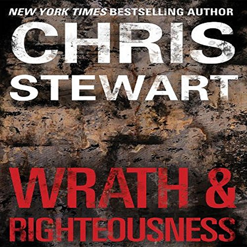 Wrath & Righteousness audiobook cover art