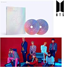 BTS LOVE YOURSELF Answer Album [S ver.] BANGTAN BOYS Music 2CD + Official Poster + Booklet + Mini Book + Photo Card + Sticker Pack + Gift