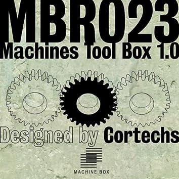 Machines Tool Box 1.0