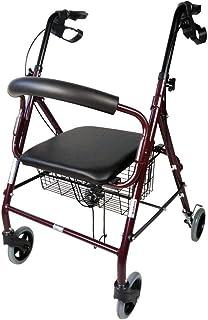 Mobiclinic, Modelo Escorial, Andador para minusvalidos,