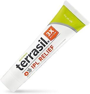 Molluscum Contagiosum Treatment with Thuja - terrasil IPL Relief, Pain Free, Formulated for Children's Sensitive Skin Natu...