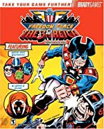Freedom Force® vs. The Third Reich Official Strategy Guide de Laura Parkinson