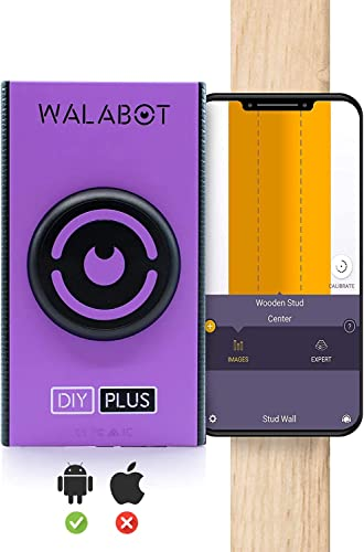 discount Walabot DIY Plus - Advanced wall scanner, stud finder - For Android sale Smartphones - lowest NOT compatible for iPhone and iPads and tablets -DY2PBCGL01 online sale