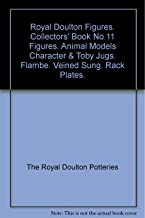 Royal Doulton : Figures, Animal Models, Character & Toby Jugs, Flambe, Veined Sung, Rack Plates