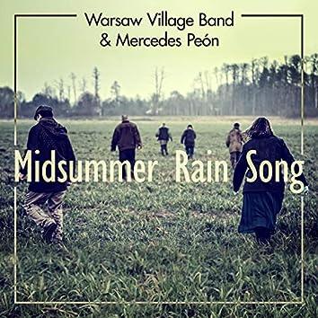 Midsummer Rain Song