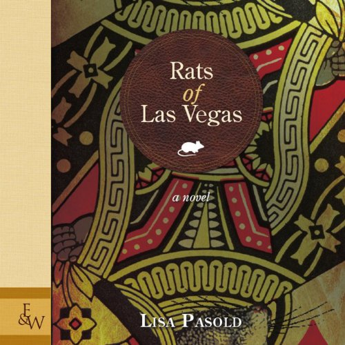 Rats of Las Vegas cover art