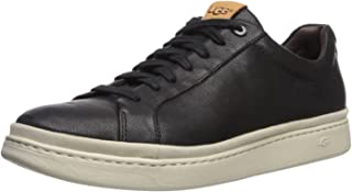 Men's Cali Lace Low Leather Sneaker