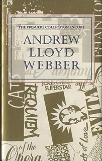 Andrew Lloyd Webber: The Premiere Collection Encore - Audio Cassette Tape