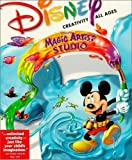 Disney Magic Artist Studio