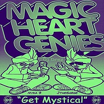 Get Mystical