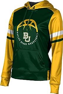 baylor women's hoodie