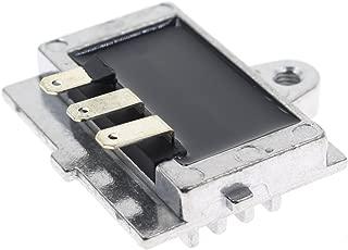 GooDeal Voltage Regulator Rectifier For John Deere Onan 318-420 P, B Engine 16-20HP