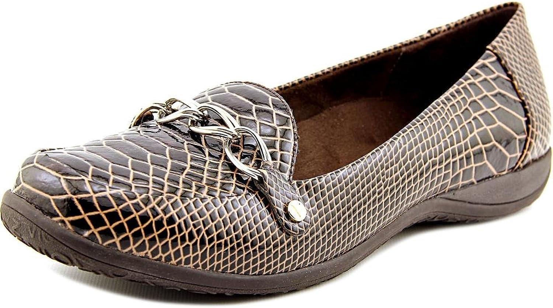 Orthaheel Women's Vionic, Charm Alda Slip on Loafer