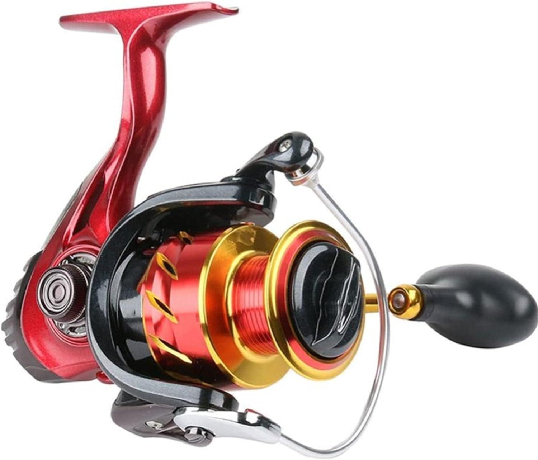 ACYC Fishing Reels Rotating Reel 5+1BB CNC Popular brand in the world Metal Spool Engraving Trust
