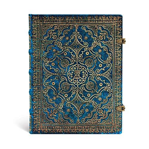 Azure Ultra Lined Journal