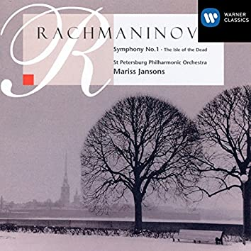 Rachmaninov: Symphony No. 1/The Isle of the Dead