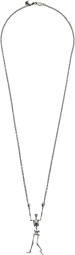 Vivienne Westwood - Skeleton Long Necklace