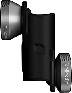 Olloclip 4-in-1 Photo Lens for Otterbox uniVERSE Case for iPhone 6/6s and iPhone 6/6s Plus (designed for use with Otterbox uniVERSE Case only)