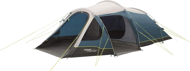 Outwell Earth 4 Tent 2019 2019 2019 Zelt B07KSNN9YW  Vielfältiges neues Design 694ff7