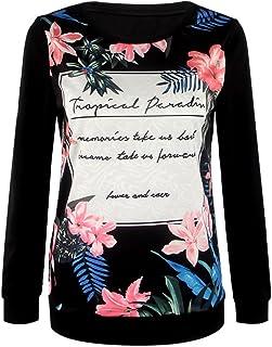 7TECH Printed Stitching top T-Shirt, Black