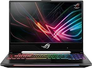 ASUS ROG Strix Hero II GL504GM-DS74 15.6in Gaming Laptop - 144Hz IPS, GeForce GTX 1060 6GB, Intel Core i7-8750H , 256GB PC...