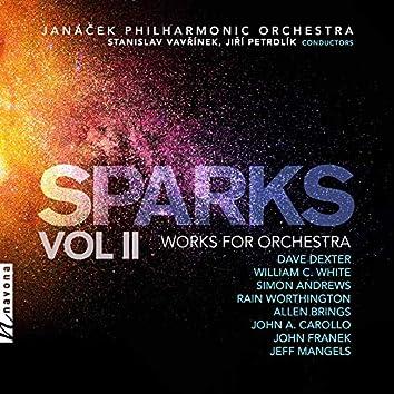 Sparks, Vol. 2